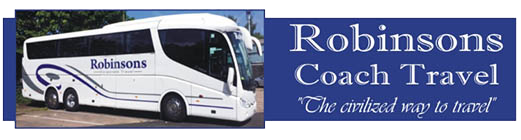 Robinsons Coach Travel